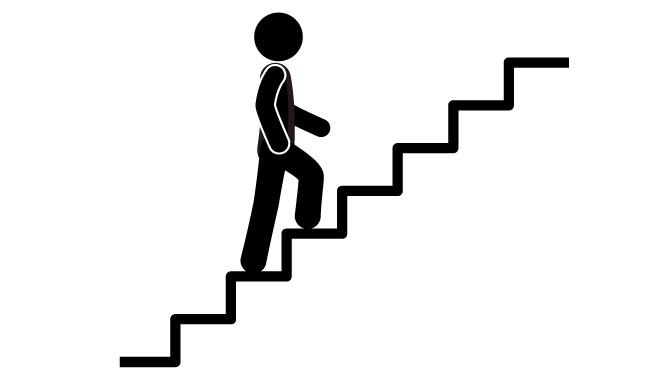 Instrucciones Para Subir Una Escalera Puente Cultural